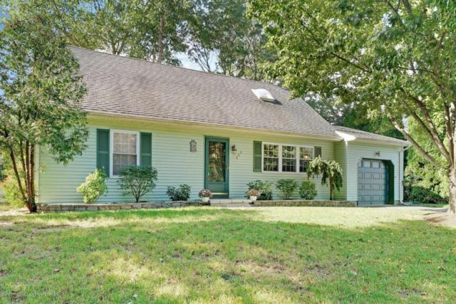 280 Lenox Street, Brick, NJ 08724 (MLS #21737225) :: The Dekanski Home Selling Team