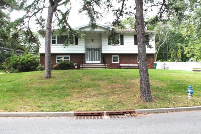 1 S Lakeview Drive, Jackson, NJ 08527 (MLS #21737260) :: The Dekanski Home Selling Team