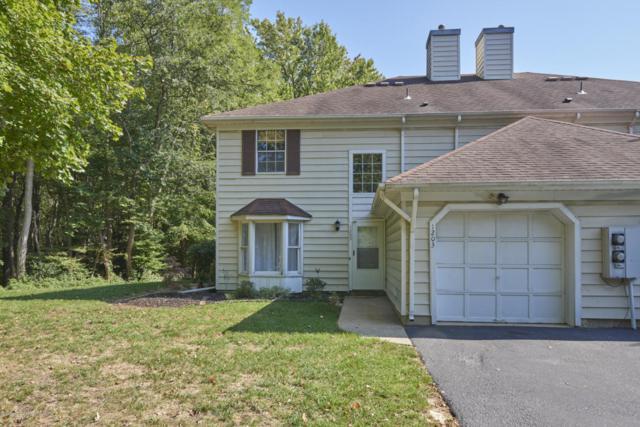 1203 Buckingham Circle #57, Middletown, NJ 07748 (MLS #21737267) :: The Dekanski Home Selling Team