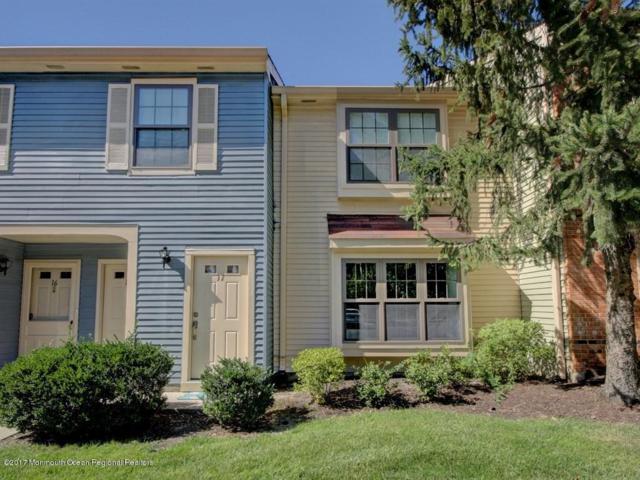 17 Balmoral Court, Aberdeen, NJ 07747 (MLS #21737275) :: The Dekanski Home Selling Team