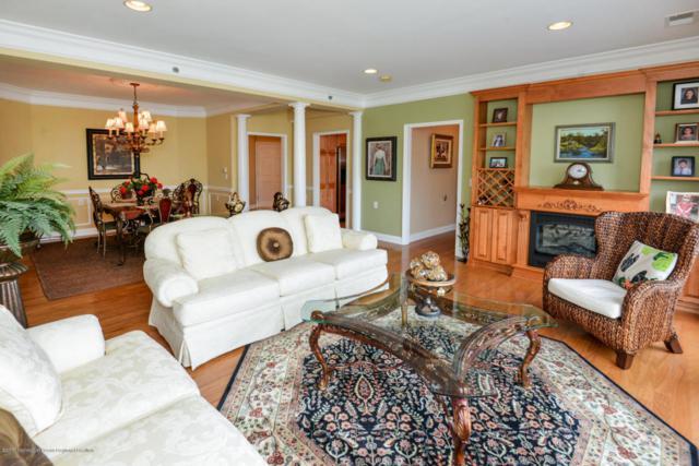 7 Centre Street #2309, Ocean Twp, NJ 07712 (MLS #21737312) :: The Dekanski Home Selling Team