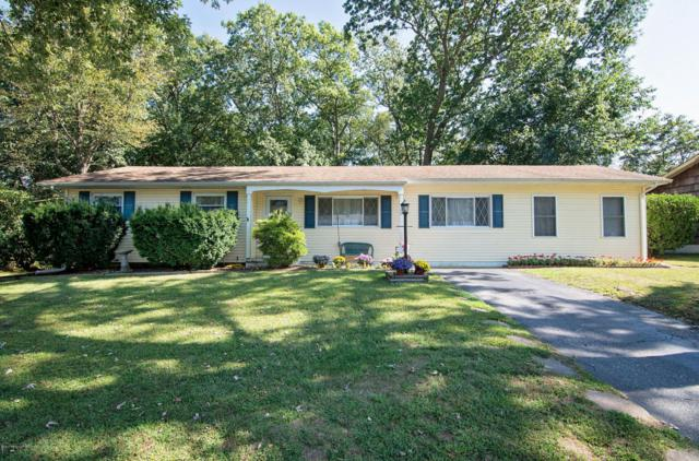 30 Dogwood Drive, Jackson, NJ 08527 (MLS #21737342) :: The Dekanski Home Selling Team