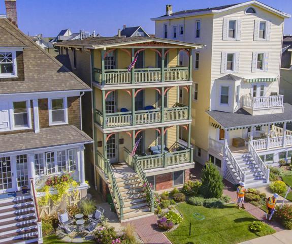 13 Broadway #1, Ocean Grove, NJ 07756 (MLS #21737364) :: The Dekanski Home Selling Team