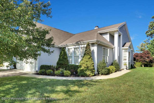 87 Mirage Boulevard, Barnegat, NJ 08005 (MLS #21737365) :: The Dekanski Home Selling Team