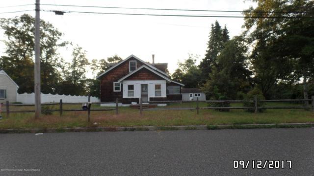 513 Parkwood Avenue, Toms River, NJ 08753 (MLS #21737466) :: The Dekanski Home Selling Team