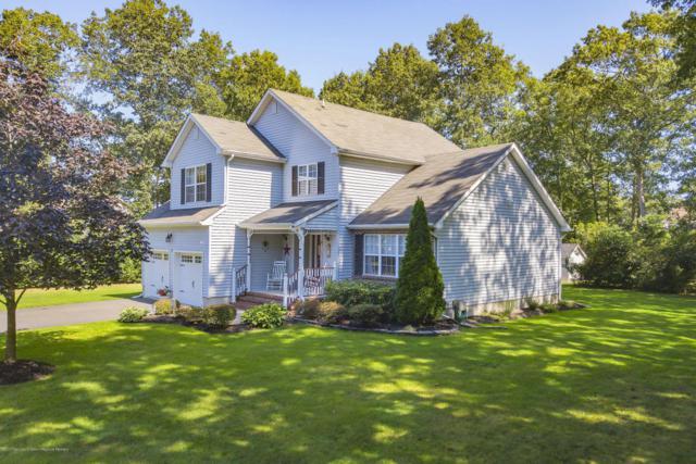5 Yaffa Road, Bayville, NJ 08721 (MLS #21737472) :: The Dekanski Home Selling Team