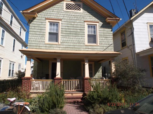 85 Mount Zion Way, Ocean Grove, NJ 07756 (MLS #21737564) :: The Dekanski Home Selling Team