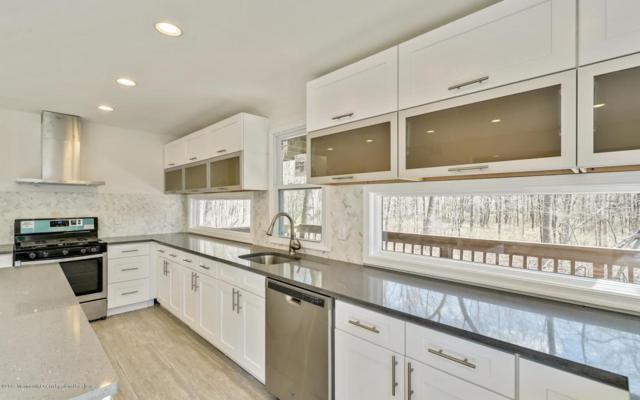 7 Knolls Drive, Jackson, NJ 08527 (MLS #21737581) :: The Dekanski Home Selling Team