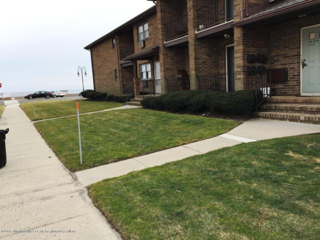 1501 Ocean Avenue A15, Belmar, NJ 07719 (MLS #21737585) :: The Dekanski Home Selling Team