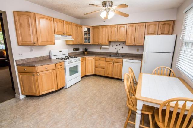 506 Linda Court, Brick, NJ 08724 (MLS #21737588) :: The Dekanski Home Selling Team