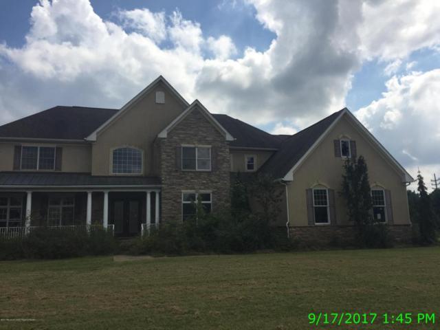 5 Crystal Court, Manalapan, NJ 07726 (MLS #21737605) :: The Dekanski Home Selling Team