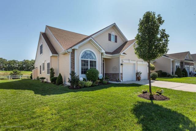 186 Brigantine Boulevard, Waretown, NJ 08758 (MLS #21737640) :: The Dekanski Home Selling Team