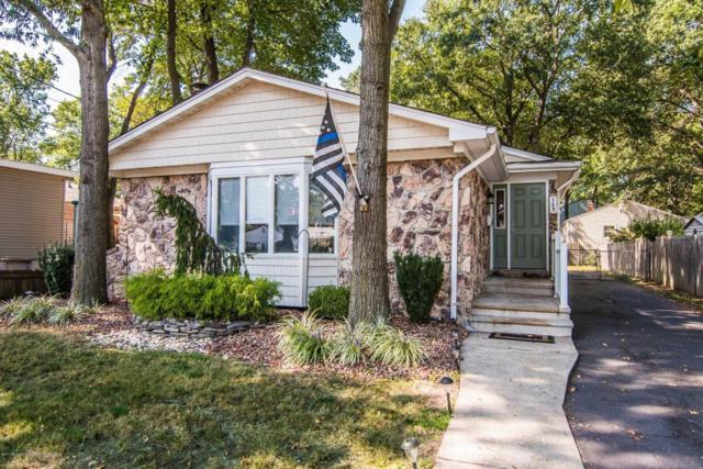149 Laurel Avenue, Hazlet, NJ 07734 (MLS #21737644) :: The Dekanski Home Selling Team