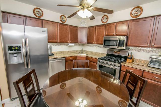 3 Harbor Circle, Freehold, NJ 07728 (MLS #21737645) :: The Dekanski Home Selling Team