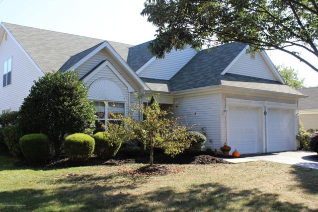 21 Sandhurst Road, Lakewood, NJ 08701 (MLS #21737648) :: The Dekanski Home Selling Team