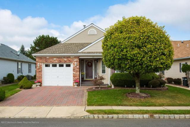 84 Portsmouth Drive, Toms River, NJ 08757 (MLS #21737661) :: The Dekanski Home Selling Team