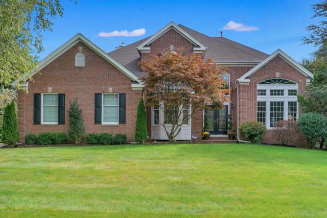 1565 Horseshoe Drive, Wall, NJ 08736 (MLS #21737676) :: The Dekanski Home Selling Team
