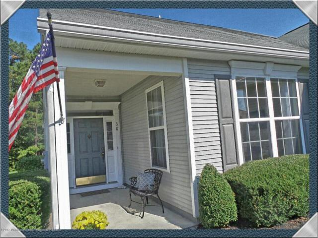 30 Gray Hawk Lane, Little Egg Harbor, NJ 08087 (MLS #21737681) :: The Dekanski Home Selling Team