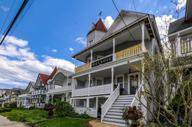 34 Seaview Avenue, Ocean Grove, NJ 07756 (MLS #21737700) :: The Dekanski Home Selling Team