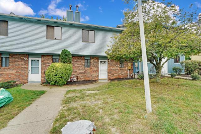 35 Jesse Drive, Howell, NJ 07731 (MLS #21737725) :: The Dekanski Home Selling Team