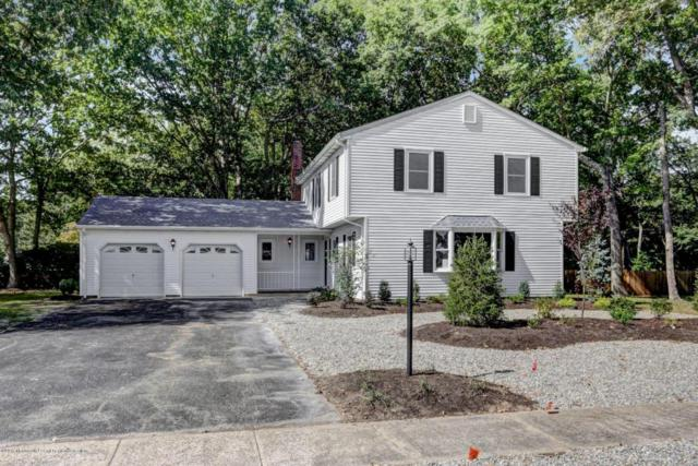 702 Amherst Road, Lanoka Harbor, NJ 08734 (#21737760) :: Daunno Realty Services, LLC