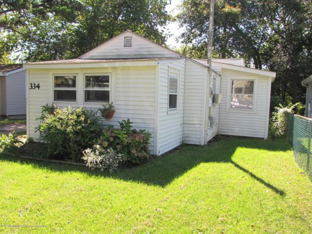 334 Elizabeth Avenue, Toms River, NJ 08753 (MLS #21737763) :: The Dekanski Home Selling Team