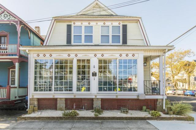38 Webb Avenue, Ocean Grove, NJ 07756 (MLS #21737765) :: The Dekanski Home Selling Team