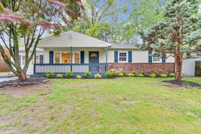 743 Sateroja Road, Brick, NJ 08724 (MLS #21737777) :: The Dekanski Home Selling Team