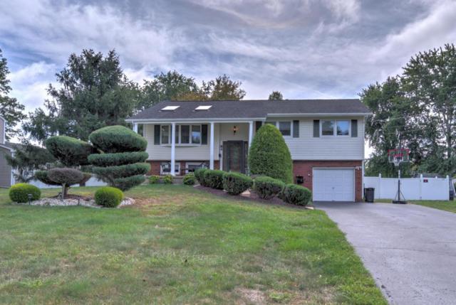 84 Old Queens Boulevard, Manalapan, NJ 07726 (MLS #21737818) :: The Dekanski Home Selling Team