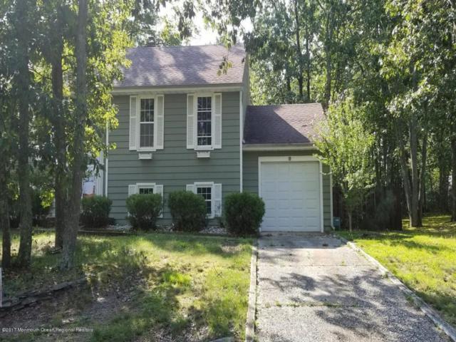 66 Claridge Drive, Jackson, NJ 08527 (MLS #21737839) :: The Dekanski Home Selling Team