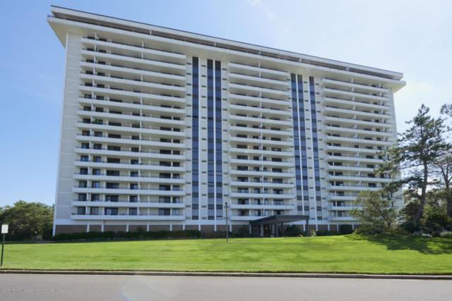 1 Channel Drive #1714, Monmouth Beach, NJ 07750 (MLS #21737883) :: The Dekanski Home Selling Team