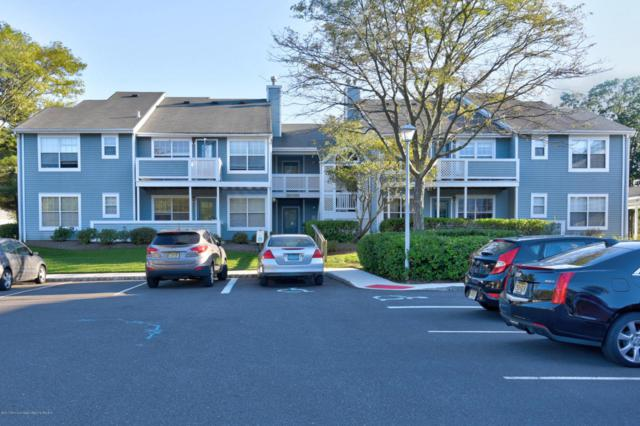 368 Sequoia Court, Howell, NJ 07731 (MLS #21737898) :: The Dekanski Home Selling Team