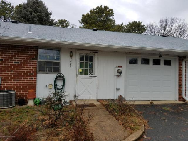 985b Aberdeen Drive 100B, Lakewood, NJ 08701 (MLS #21737901) :: The Dekanski Home Selling Team