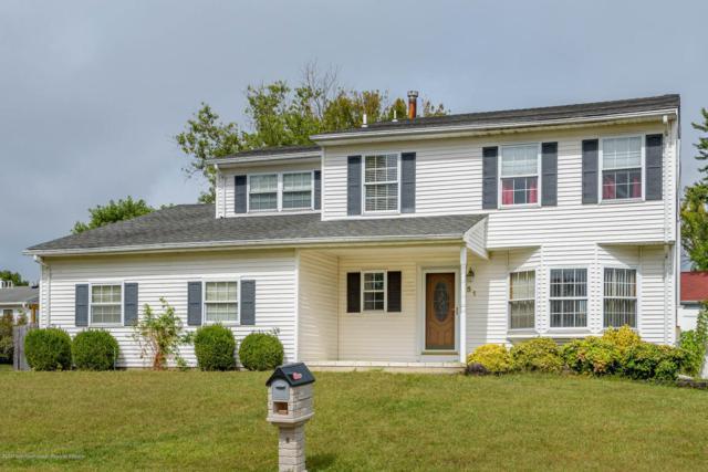 51 Joseph Byrne Drive, Brick, NJ 08724 (MLS #21737929) :: The Dekanski Home Selling Team
