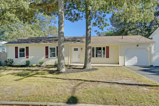 39 Hollycrest Drive, Brick, NJ 08723 (MLS #21737931) :: The Dekanski Home Selling Team