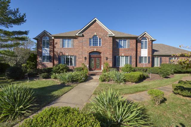 1 Twin Lakes Drive, Colts Neck, NJ 07722 (MLS #21737936) :: The Dekanski Home Selling Team
