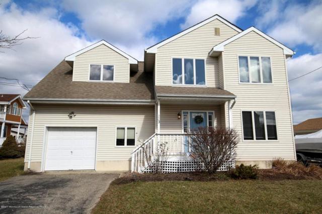 203 Dogwood Drive, Bayville, NJ 08721 (MLS #21737945) :: The Dekanski Home Selling Team
