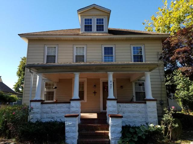 667 E Bay Avenue, Barnegat, NJ 08005 (MLS #21737957) :: The Dekanski Home Selling Team
