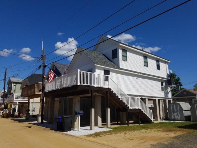 42 Gravelly Point Road, Highlands, NJ 07732 (MLS #21737966) :: The Dekanski Home Selling Team