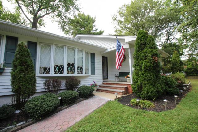 2431 Ramshorn Drive, Manasquan, NJ 08736 (MLS #21737972) :: The Dekanski Home Selling Team