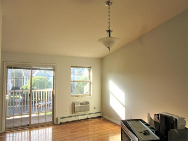 309 4th Avenue #302, Asbury Park, NJ 07712 (MLS #21737989) :: The Dekanski Home Selling Team