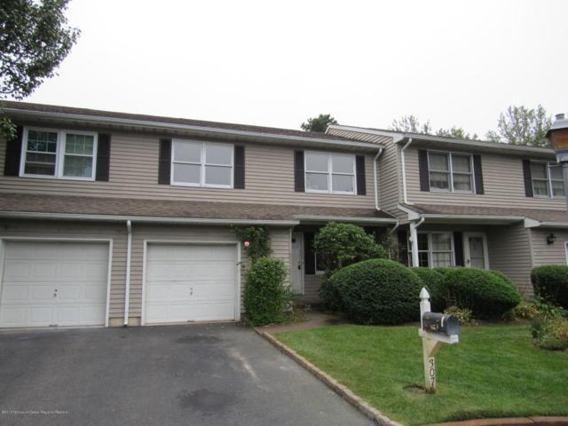 307 Sandpiper Court, Brick, NJ 08723 (MLS #21737991) :: The Dekanski Home Selling Team