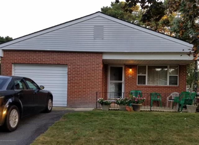 98 Troumaka Street, Toms River, NJ 08757 (MLS #21737992) :: The Dekanski Home Selling Team