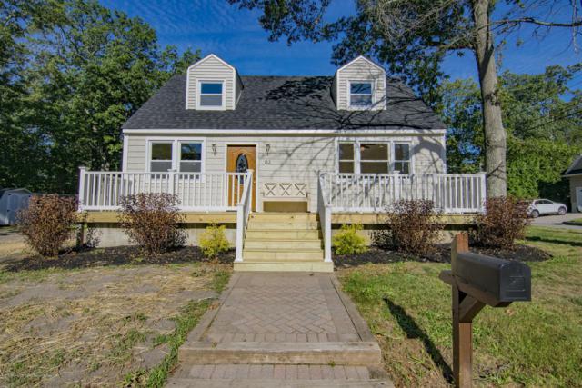 2 Hayes Avenue, Brick, NJ 08724 (MLS #21738001) :: The Dekanski Home Selling Team