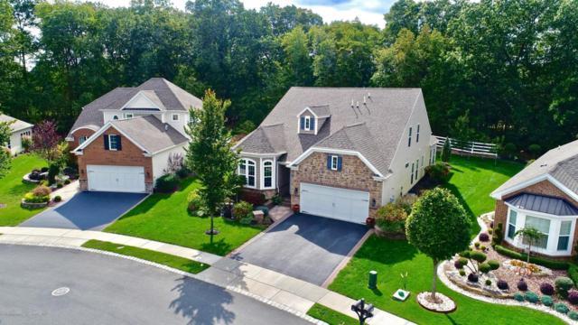 84 E Bosworth Boulevard, Farmingdale, NJ 07727 (MLS #21738059) :: The Dekanski Home Selling Team