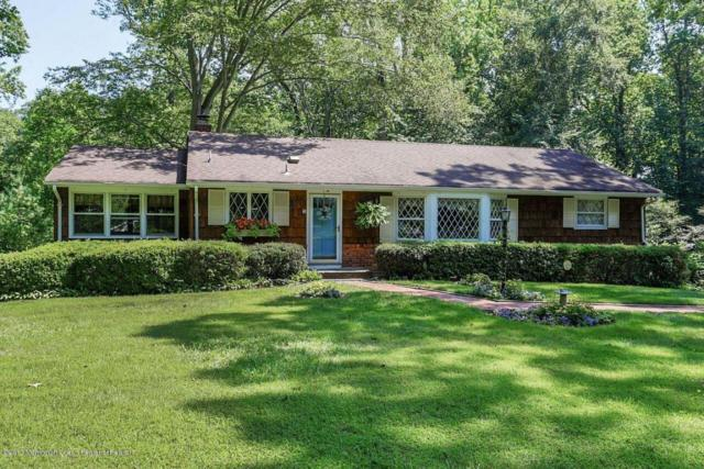 74 Fish Hawk Drive, Middletown, NJ 07748 (MLS #21738110) :: The Dekanski Home Selling Team