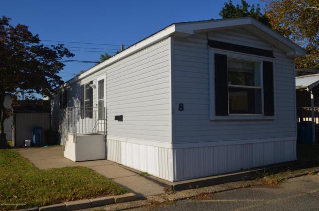 8 Monique Circle, Hazlet, NJ 07730 (MLS #21738116) :: The Dekanski Home Selling Team