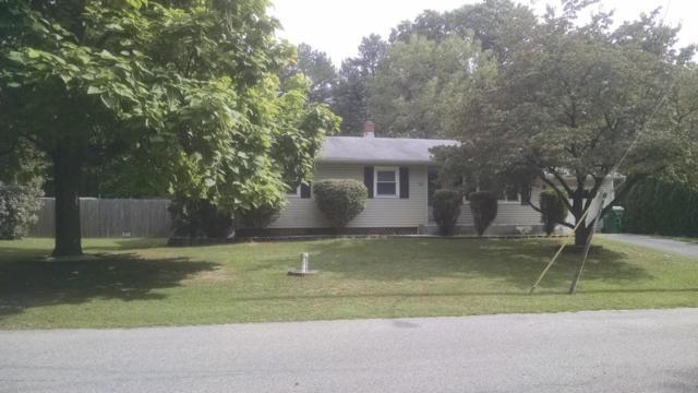 19 Blue Spruce Drive, Jackson, NJ 08527 (MLS #21738123) :: The Dekanski Home Selling Team