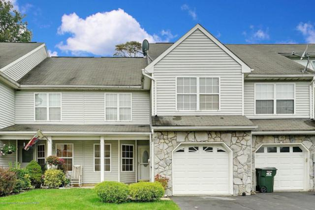 255 Moses Milch Drive, Howell, NJ 07731 (MLS #21738127) :: The Dekanski Home Selling Team