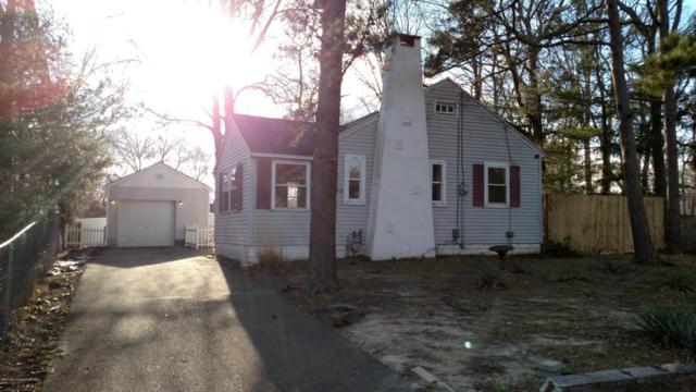 603 Devon Street, Forked River, NJ 08731 (MLS #21738146) :: The Dekanski Home Selling Team